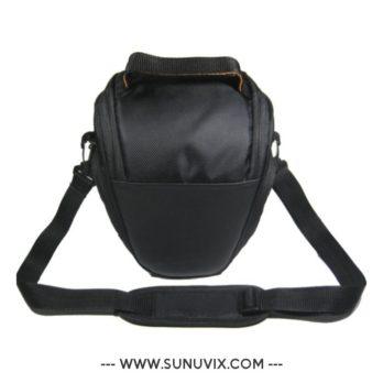 Sac Sunuvix SV-P20 pour appareil photo reflex / Noir