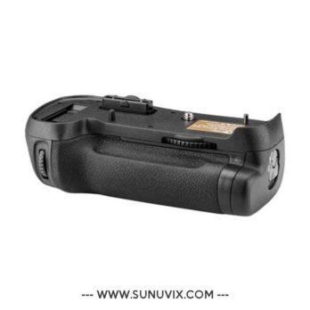 Batterie Grip MB-D12 pour appareil photo Nikon D800/D800E/D810/D810A