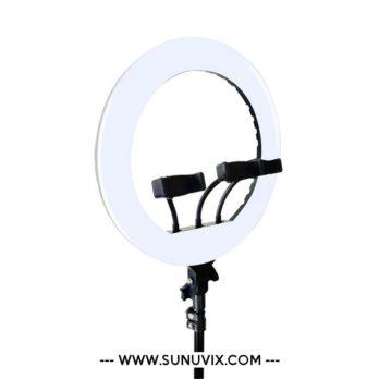 Ring Light CL-360A pour Vidéo, Photo, Live,...
