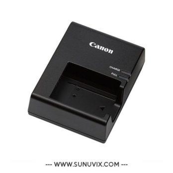 Chargeur batterie appareil photo Canon EOS